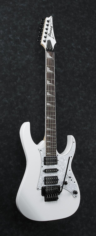 Ibanez RG350DXZ - White guitarra eléctrica: Amazon.es: Instrumentos musicales