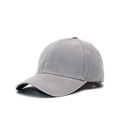 BIGBOBA. Gorras de Béisbol Unisex Algodón Verano Sombreros de ...
