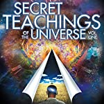Secret Teachings of the Universe: Volume 1 | Mitchell Earl Gibson