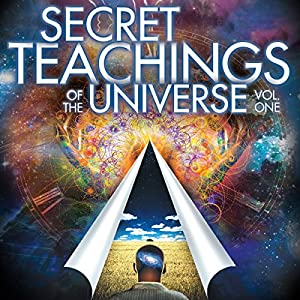 Secret Teachings of the Universe Radio/TV Program