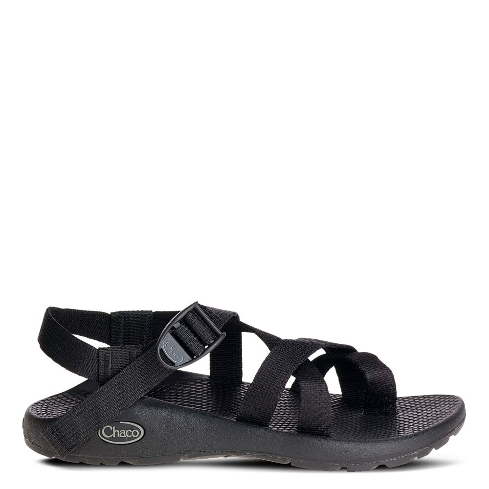Chaco Women's Z2 Classic Sport Sandal, Black, 8 M US by Chaco