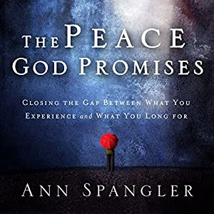 The Peace God Promises Audiobook