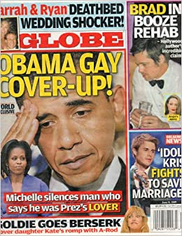 Obama gay tabloid