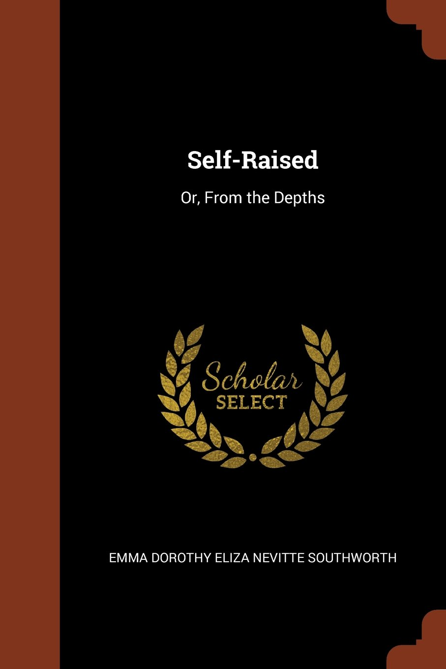 Download Self-Raised: Or, From the Depths PDF
