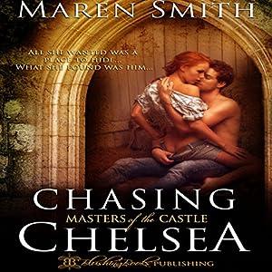 Chasing Chelsea Audiobook