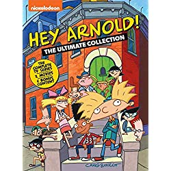 Hey Arnold!: The Ultimate Collection