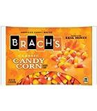 Brach's Candy Corn 624g - 22oz bag - America's Favourite Halloween Candy