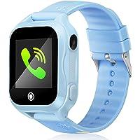 Duiwoim Kids' GPS Smartwatch