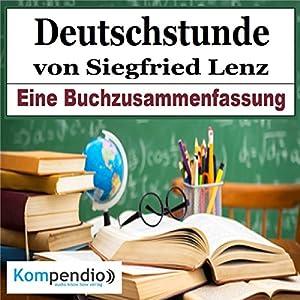 Deutschstunde Hörbuch