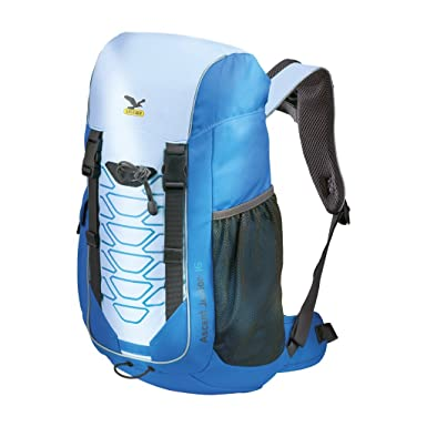 SALEWA Kinderrucksack Ascent Junior Mochila, Infantil, Davos/Lightblue, 16 Liters: Amazon.es: Deportes y aire libre
