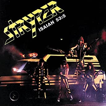 Soldiers Under Command by Stryper on Amazon Music - Amazon com