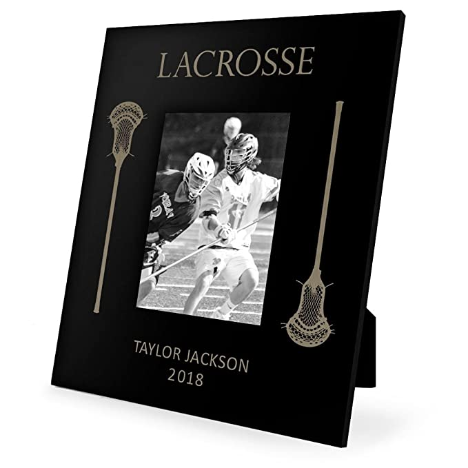 Amazon.com: chalktalksports Guys Lacrosse palos de lacrosse ...
