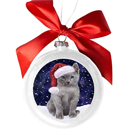 When Is Russian Christmas.Amazon Com Doggie Of The Day Let It Snow Christmas Holiday