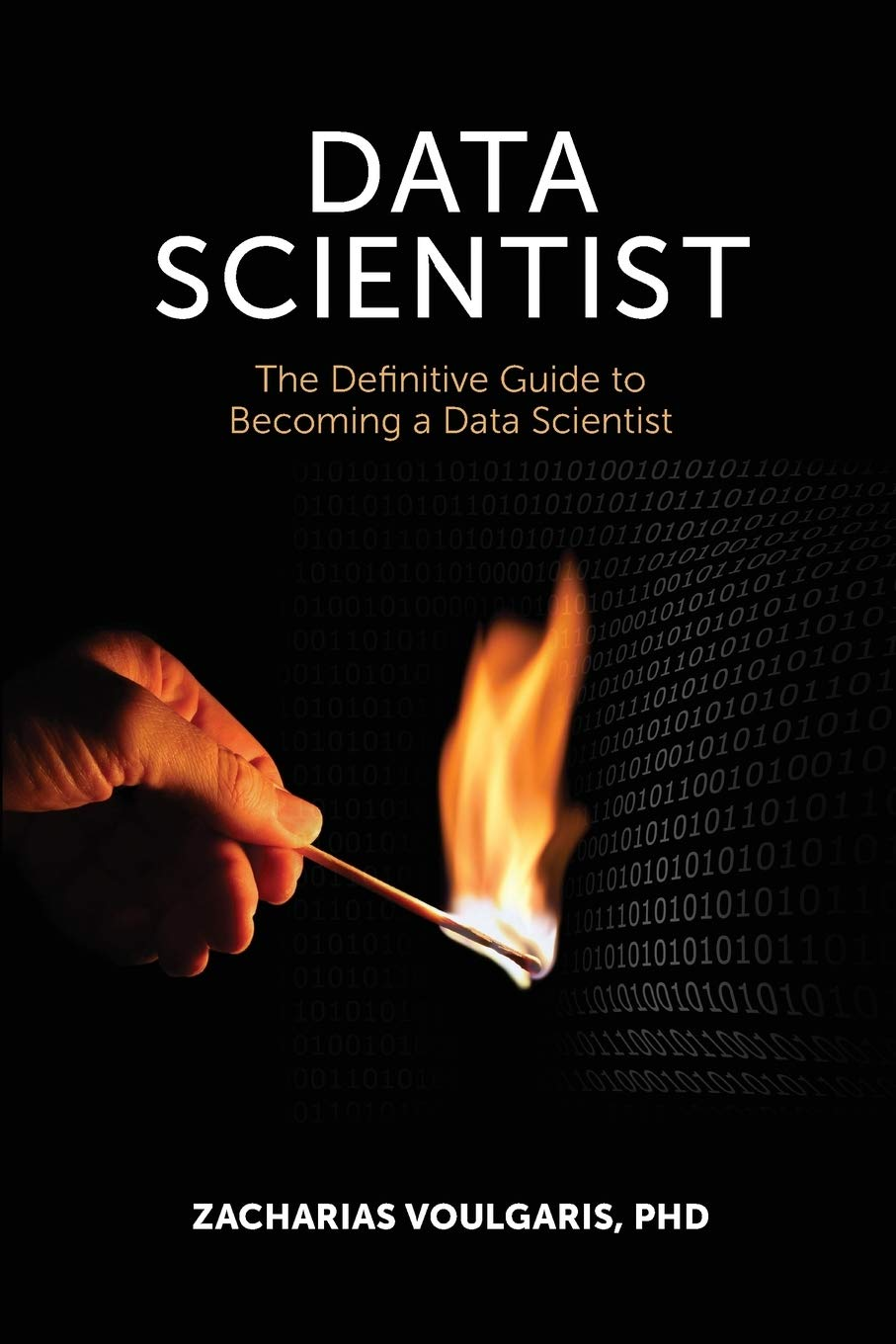 Data Scientist  The Definitive Guide To Becoming A Data Scientist
