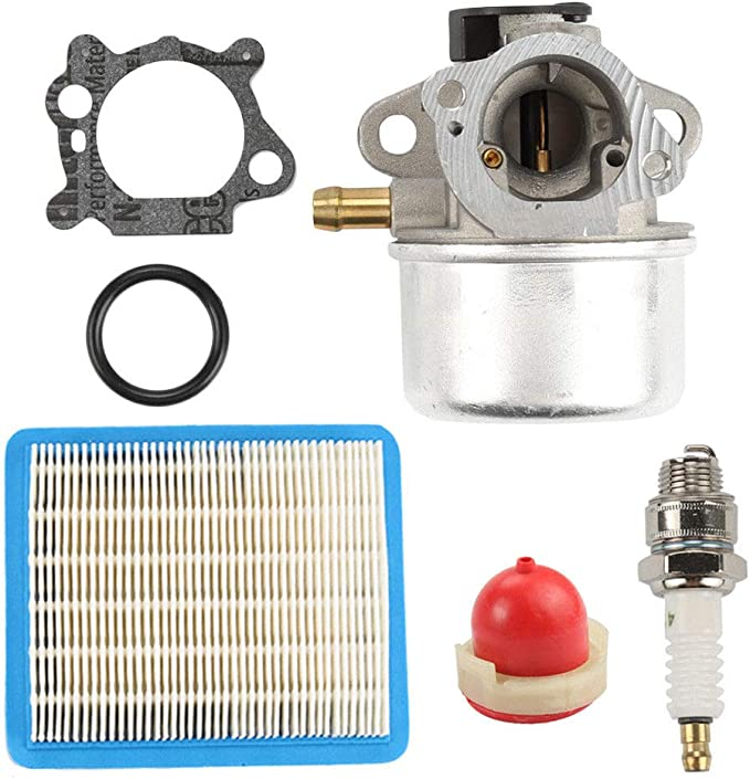 "Carburetor Air Filter For Briggs Stratton 6-6.75 HP Snapper 22/"" US STOCK"