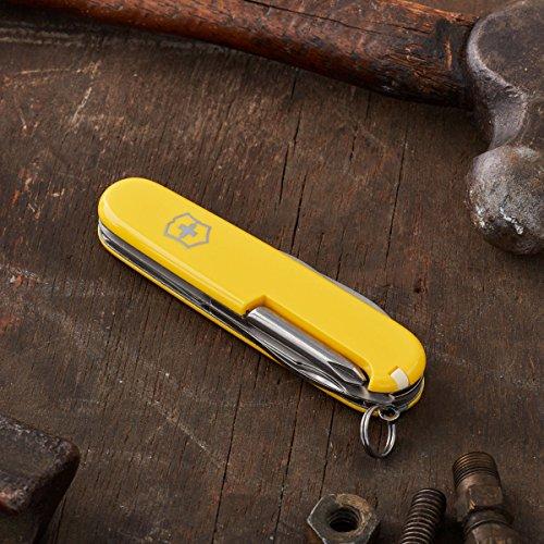Victorinox Swiss Army Multi Tool Tinker Pocket Knife