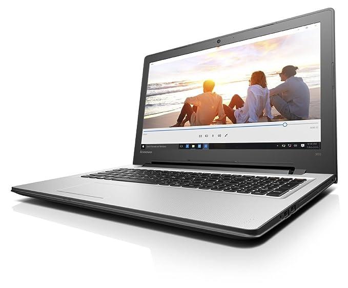 Lenovo Ideapad 300 300 15ISK 80Q700UGIN Intel Core i5  6th Gen     4  GB DDR3/1 TB HDD/Windows 10/2  GB Graphics  Notebook Laptops