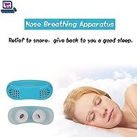 NYAL ENTERPRISE Nose Breathing Anti Snore Apparatus Air Purifier