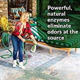 Outdoor Odor Eliminator for Pets, Dogs, Ideal for