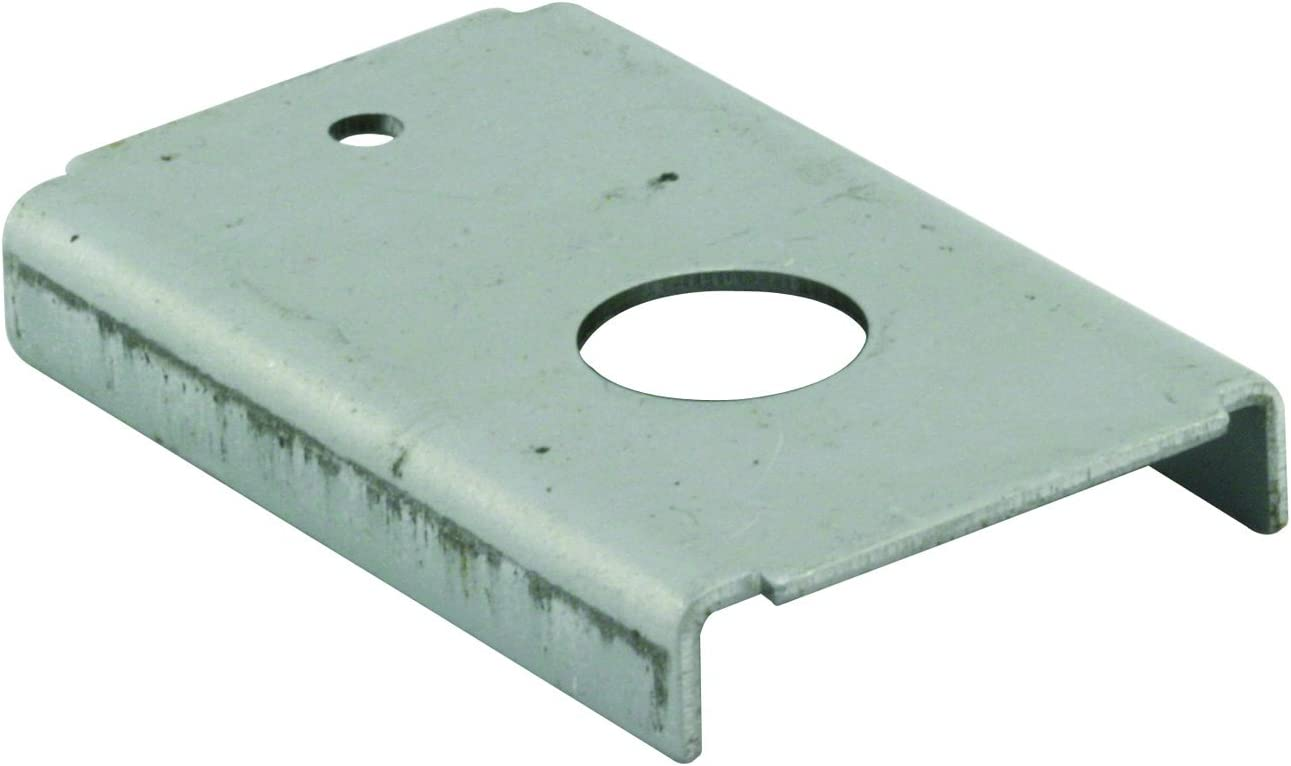 Slide-Co 163637 Bi-Fold Door Repair Bracket with 1-3//8-Inch Door
