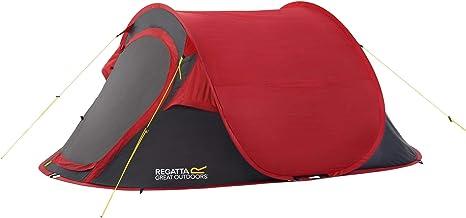 Regatta Waterproof Malawi 2 Person Pop-Up Tent