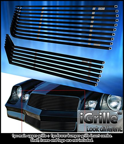 80 camaro grill - 9