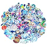 140 Pcs Stickers Pack Variety - Galaxy - Best Reviews Guide