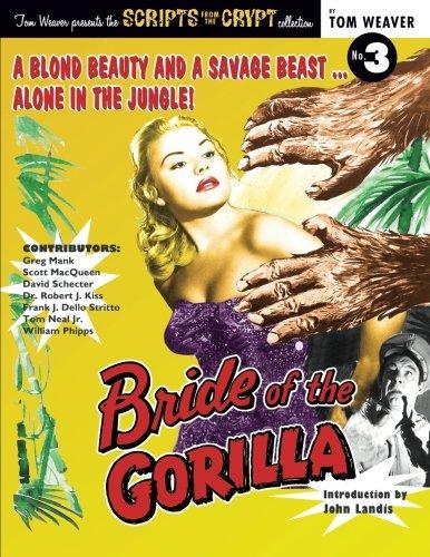 Download Bride of the Gorilla ebook
