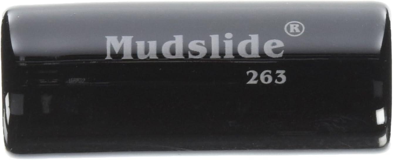 B0002CZVUU Dunlop 263 Mudslide Porcelain Guitar Slide, Medium 61gZXy9xBwL