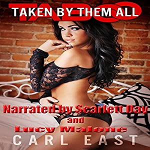 Taken by Them All Audiobook
