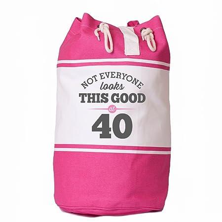 40th Birthday Gift Keepsake Funny For Men