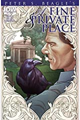 A Fine & Private Place #1 (of 5) Kindle Edition