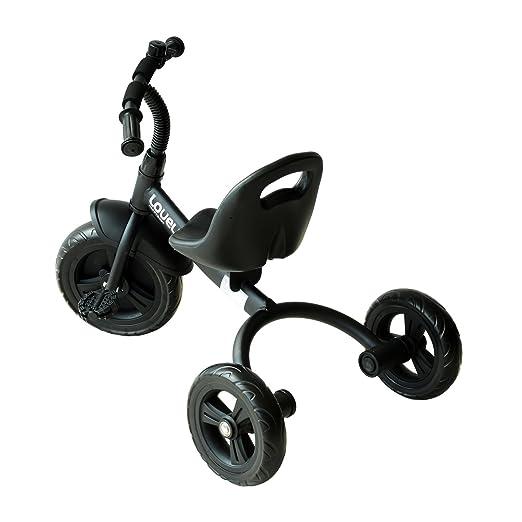 Amazon.com: qaba fácil Ride bebé Trike – Interior/exterior ...