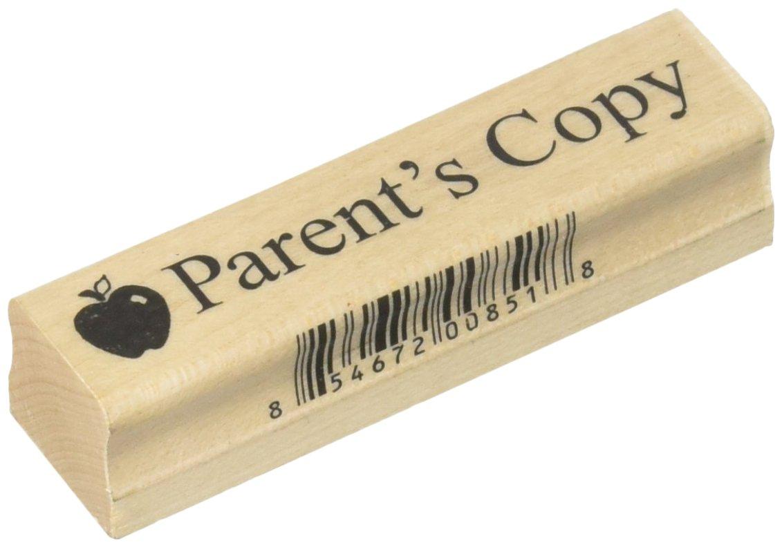 Briefmarken von Eindruck ST 0635A der Eltern Copy Gummi Stempel Stamps by Impression ST 0635a