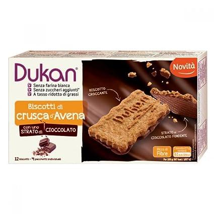 En Bran Dukan Galletas D'Avena Gourmand 4 Paquetes A partir de 3