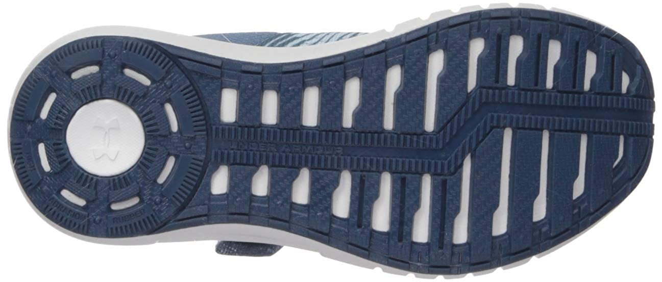 Under Armour Unisex-Kids Pre School Pursuit Graphic Alternate Closure Sneaker