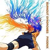 【Amazon.co.jp限定】PHOENIX (初回生産限定アニメ盤) (DVD付) (デカジャケット付)