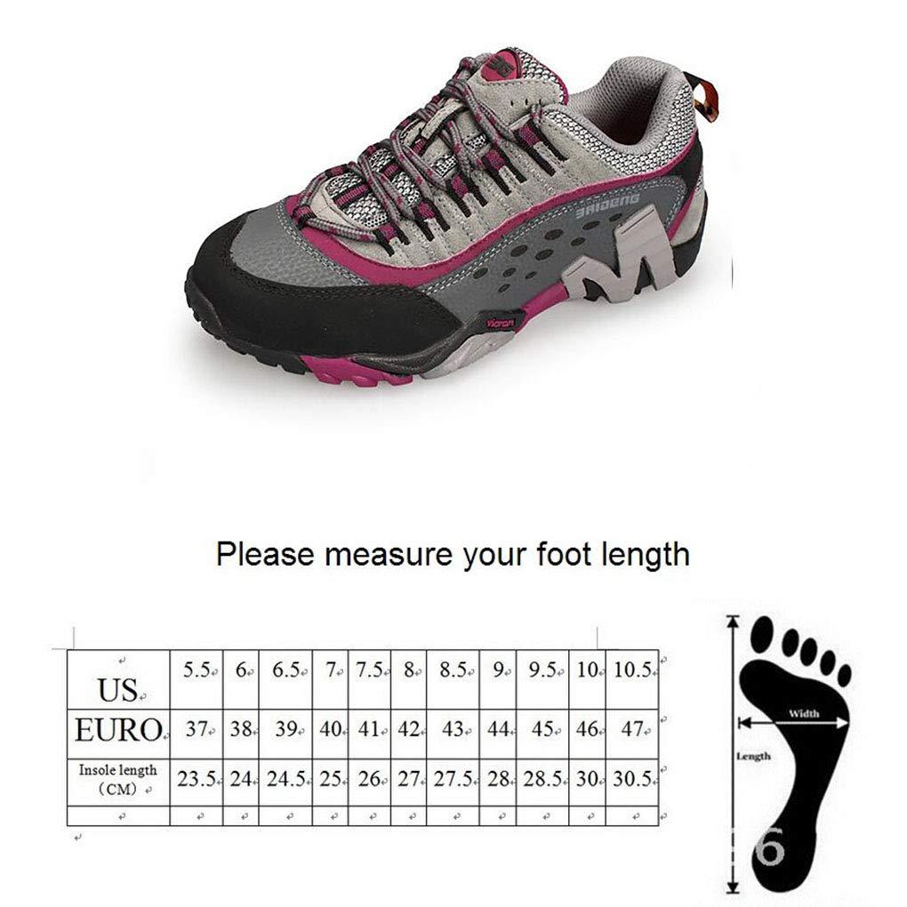 Women Hiking Boots Outdoors Walking Climbing Sneakers Lightweight