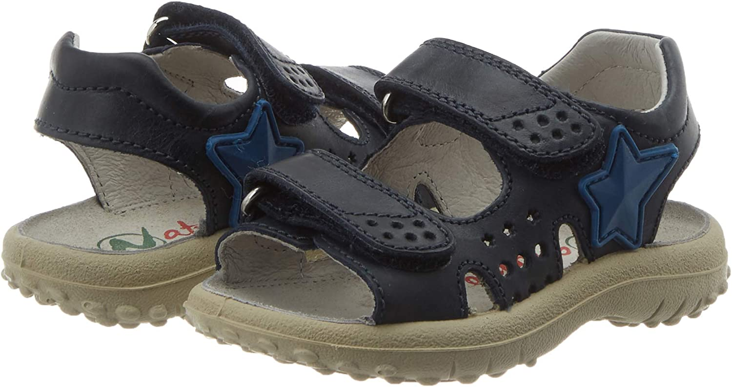 Naturino Dock Sandales Bout Ouvert Fille