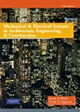 img - for Mechanical and Electrical Systems in Architecture, Engineering and Construction (5th Edition) book / textbook / text book