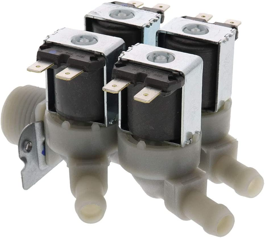 Prysm Water Valve for LG Directly Replaces 5220FR2008F