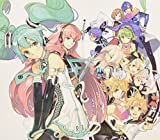 Exit Tunes Presents Vocalofuture Feat.Hatsune Miku