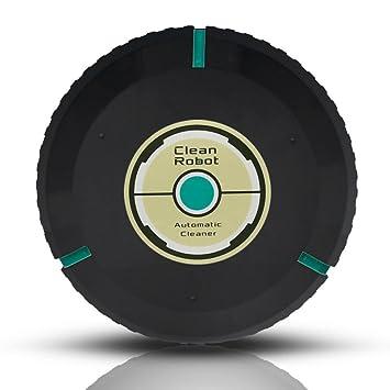 wawer inteligente Robot aspirador automático mini Barredora: Amazon.es: Hogar