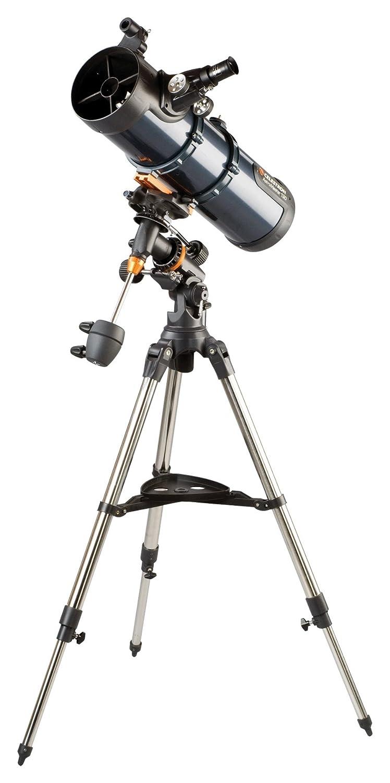 3位.セレストロン 天体望遠鏡 130EQ 反射式 赤道儀式 口径130mm