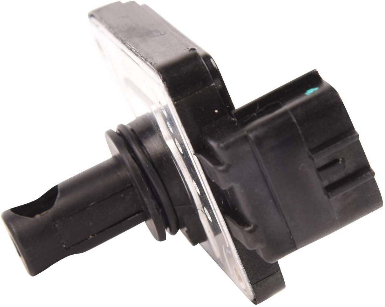 Bapmic 16017-1S710 Mass Air Flow Sensor Meter MAF Compatible with Nissan Xterra Frontier Pickup 2.4L AFH55M12