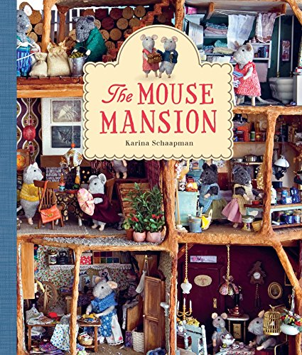 The Mouse Mansion by Dial (Image #2)