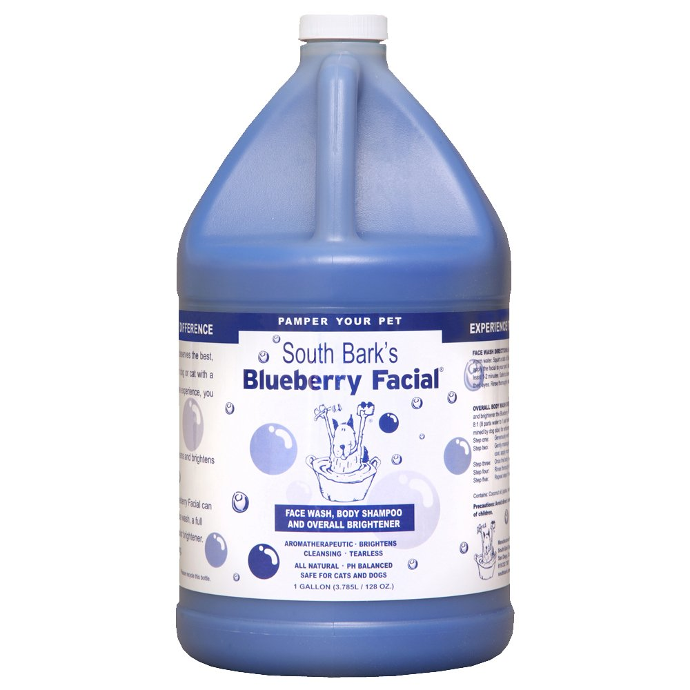 ShowSeason Blueberry Facial, 1 gallon by Season Show