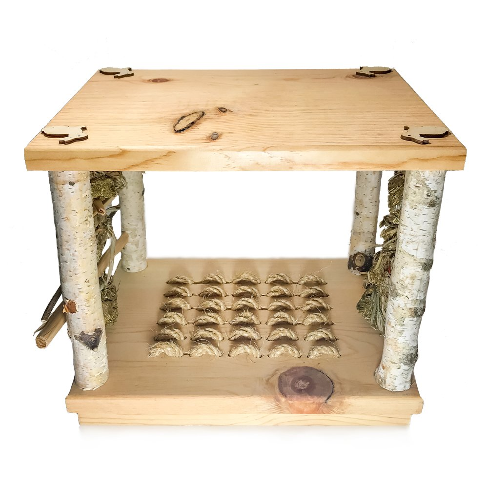 Small Pet Select Wonderland Play Table by Small Pet Select
