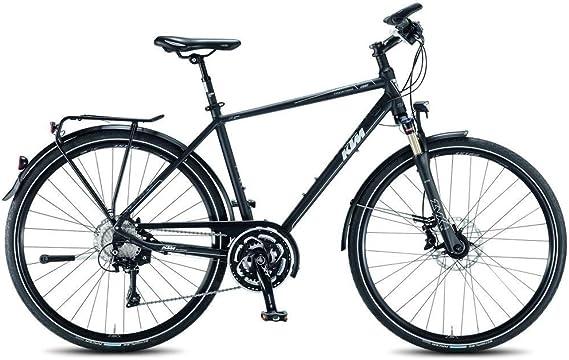 KTM Tren Tino Light Bicicleta de trekking hombre 28 pulgadas 30 ...