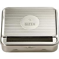 Gizeh Otomatik Sarma Makinesi ve Metal Tütün Tabakası